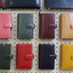 色とりどりのお財布