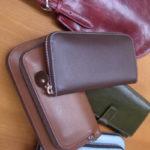 ピッチーノの長財布