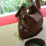 ピッチーノのバッグ