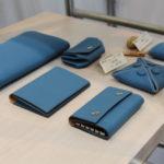 シュランケンカーフのお財布シリーズ