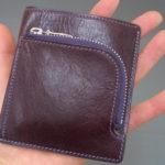 『コンパクト財布』