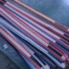 シュランケンカーフで作る人気のトートバッグ制作工程4