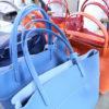 シュランケンカーフで作る人気のトートバッグ制作工程5