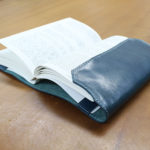 洋書のブックカバー