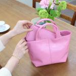 【母の日特集】お母さんへのプレゼントにミニバッグ